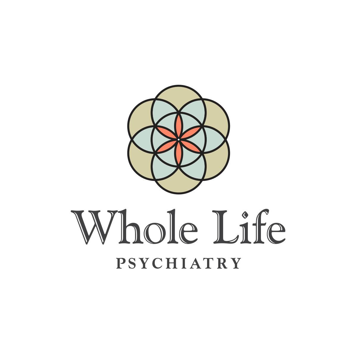 Psychiatry logo