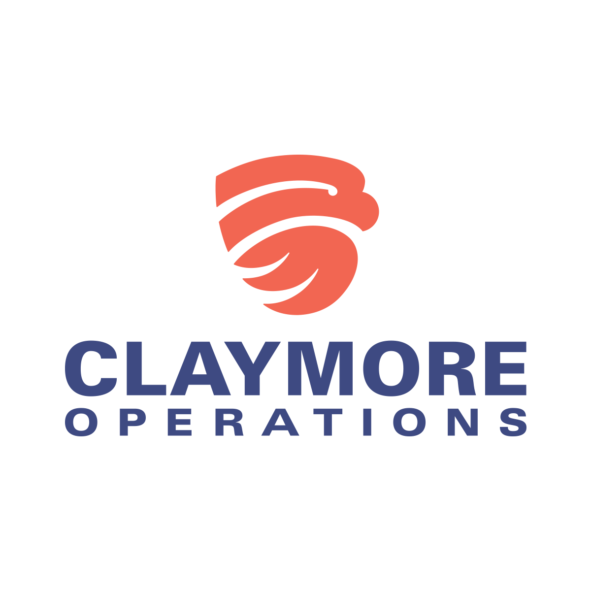 Claymore Operations Logo